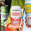 Last Call: Spirits Lead Seltzer/RTD Label Approvals, Says BW166; July 4 Weekend Brings Out 53% of Consumers, CGA Reports
