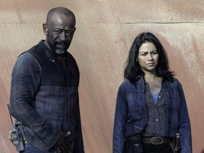First Fear The Walking Dead Season 7 Footage Highlights Major Issue The Franchise Usually Ignores