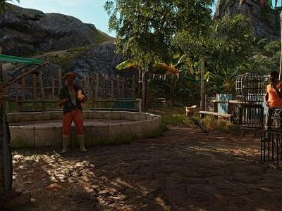 Far Cry 6 Roosters: Where to Find All Rooster Locations