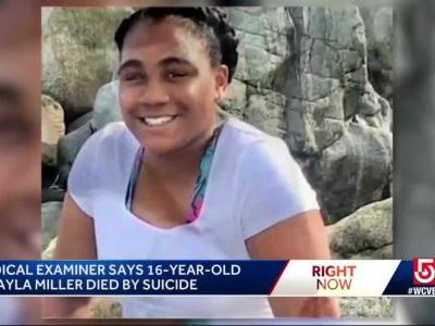 Civil rights attorney to speak Wednesday about Mikayla Miller's death