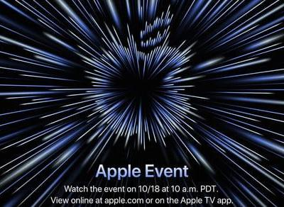 How to watch Apple's 'Unleashed' event tomorrow, M1X MacBook Pro expected