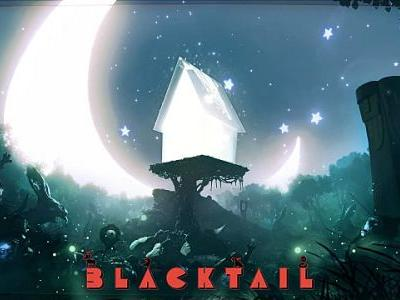Blacktail Goes to the Heart of a Haunting Age-Old Story