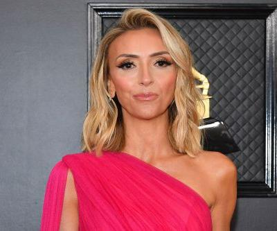 Giuliana Rancic reveals she tested positive for COVID-19 in Emmys video