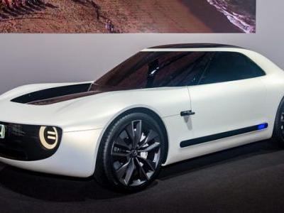 What Electric Car Do You Wish Made It To Production?
