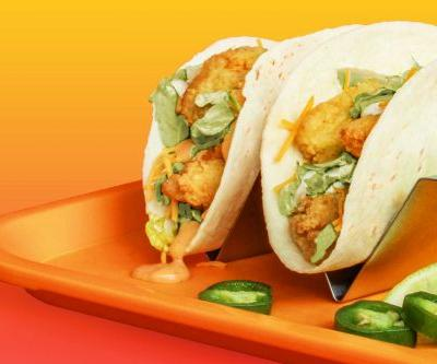 Taco John's Declares 'Fried Chicken War Is Over' with Debut of All-New Bigger. Bolder. Better. Fried Chicken Taco