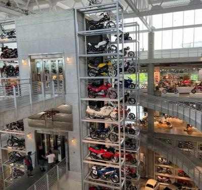 The Barber Motorsports Museum Will Always Be The Best Motorcycle Museum In The World
