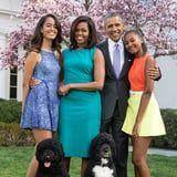 We Should've Known Michelle Obama's Father's Day Post For Barack Would Be Adorable