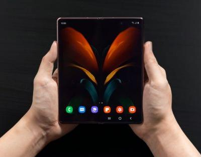 Galaxy Z Fold 3 to have 256GB and 512GB storage options