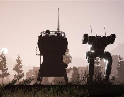 MechWarrior 5 gets delay, closed beta, Epic Games Store exclusivity
