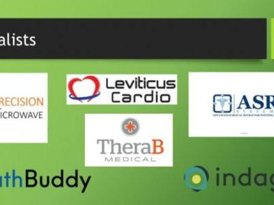 INVEST Video Conference: Pitch Perfect Medical Devices