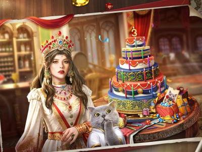Game of Sultans - popular empire simulation game celebrates its third anniversary