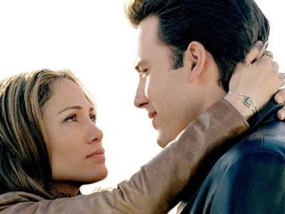 Thanks To Leah Remini, We Now Have Our First Look At Ben Affleck And Jennifer Lopez As A Couple