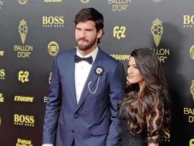 LIVERPOOL, Klopp wants Alisson to sign a long-term deal