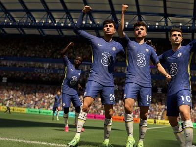 FIFA issues statement taking shots at EA's dominance of football games