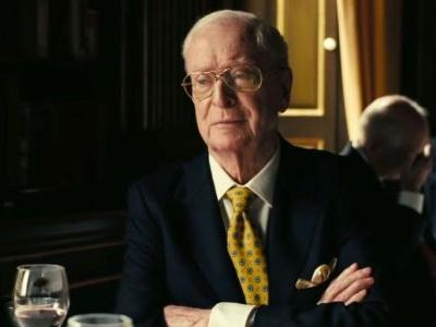 Michael Caine Clears Up Retirement Rumors: I Haven't Retired