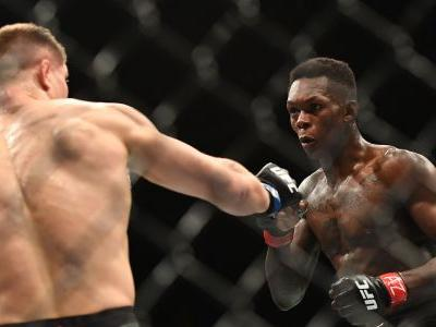 UFC 263 date, start time, odds, PPV schedule & card for Israel Adesanya vs. Marvin Vettori 2