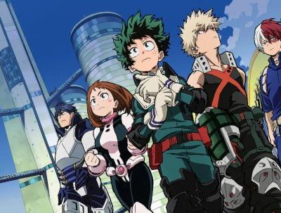 10 Anime Shows To Watch If You're New To The Genre