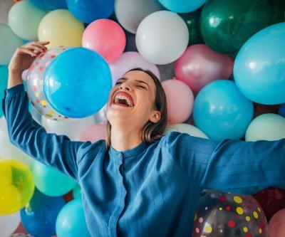 Fun Things To Do On Your Birthday Alone, So You Can Have Your Cake & Eat It All, Too