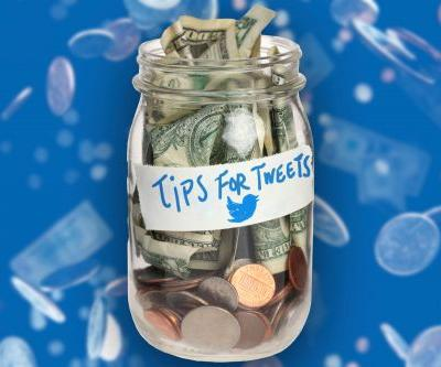 What is Twitter's new 'Tip Jar' and how does it work?