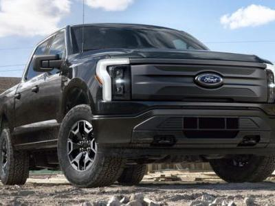 Ford Is Making Its Own Dedicated EV Platforms: Report