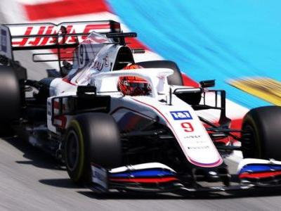 Nikita Mazepin Is On His Way To Becoming One Of The Worst Formula 1 Drivers Ever