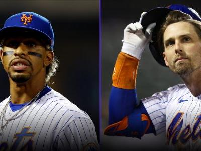 Rats! Mets' Francisco Lindor, Jeff McNeil won't say what happened between them during game