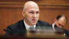 Ohio GOP Censures Rep. Anthony Gonzalez Over Trump Impeachment Vote