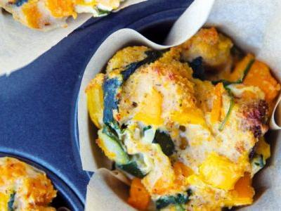 These Genius Egg Muffins Are The Perfect Make-Ahead, Waste-Free Meal
