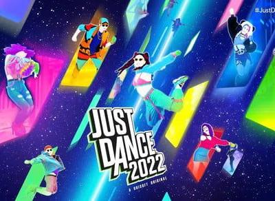 Just Dance 2022 features Imagine Dragons, Todrick Hall, and more