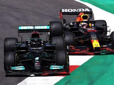 Red Bull Won't Stop Poaching Staff From Mercedes's F1 Engine Division