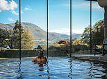 Twelve adventurous staycations to make you happy, fit and healthy