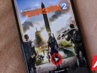 Tom Clancy's The Division Is Getting A Mobile Game & A Netflix Film