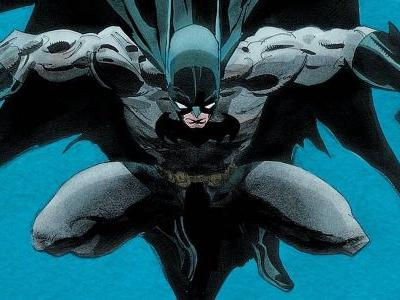 Why DC Writer Tim Sheridan Thinks 'It Would Be Madness' For Matt Reeves' The Batman Not To Draw From The Long Halloween