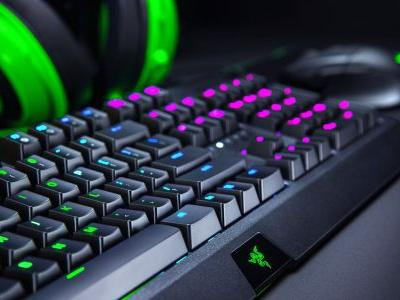 Get 15% off Razer peripherals with GOG's Polish games sale
