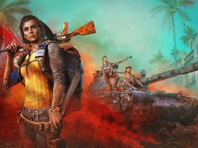 You can boost your Far Cry 6 framerate by disabling Ubisoft Connect