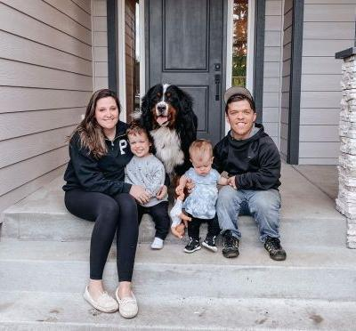 LPBW's Tori and Zach Roloff Share 1st Photos of New House After Announcing Move to Washington