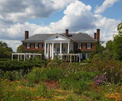 A Tale of Two Lowcountry South Carolina Plantations