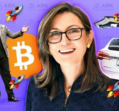 Cathie Wood and Ark Invest analysts break down how bitcoin mining could increase the overall share of renewable energy - and explain why they remain highly convicted in bitcoin and ethereum
