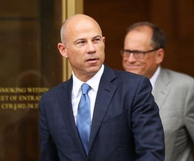 Michael Avenatti, Ex-Stormy Daniels Lawyer and Cable News Star, Sentenced to 30 Months For Nike Extortion Scheme