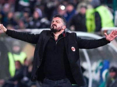 Furious backlash from Tottenham fans sees north Londoners embarrassingly end Gattuso pursuit