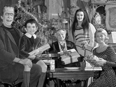 The Munsters Film in the Works From Rob Zombie
