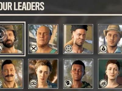 How to unlock all the Far Cry 6 Leaders