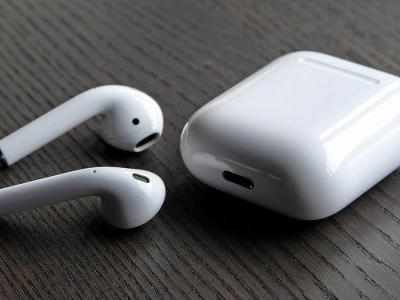 We might see the Apple AirPods 3 finally launch on October 18