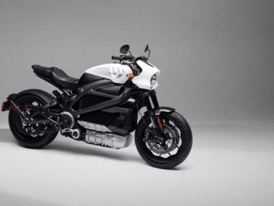 Harley-Davidson's Second Shot At The LiveWire Comes With A Huge Price Decrease