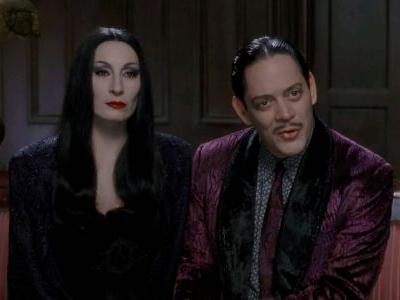 The Addams Family Director Barry Sonnenfeld Recalls The First Screening: 'There Was Not A Single Laugh'