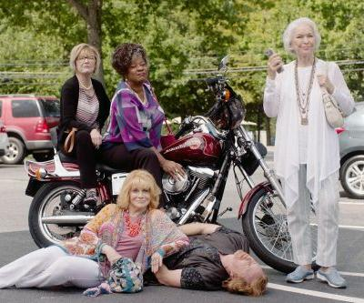 Stream It Or Skip It: 'Queen Bees' On VOD, A Rom-Com Meets 'Mean Girls' In A Senior Community