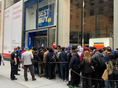 Best Buy stores to have RTX 3080, Nvidia GPUs in stock tomorrow - here's when