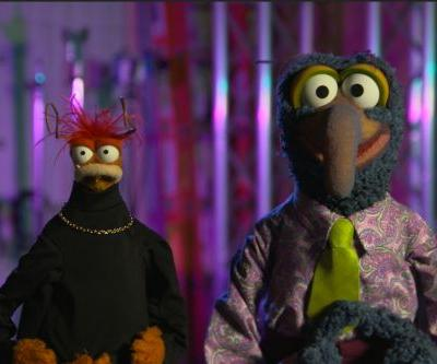'Muppets Haunted Mansion' Special Heading to Disney+ This Halloween