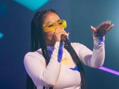 Shenseea Made Grand Entrance At Rolling Loud In A Jerk Pan, Romeich Addresses Criticism
