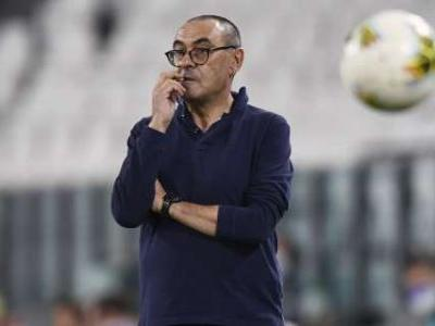 """SERIE A - Lazio owner Lotito: """"We are in talks with Sarri indeed, but."""""""